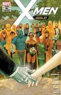 X-Men: Hochzeit mit Hindernissen - Bd.6