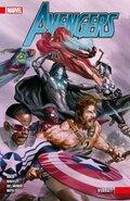 Avengers, 2. Serie, Verrat!