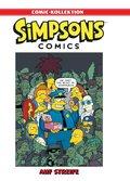 Simpsons Comic-Kollektion - Auf  Streife
