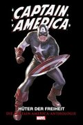 Captain America Anthologie