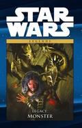 Star Wars Comic-Kollektion -  Legacy: Monster