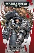 Warhammer 40,000 - Deathwatch