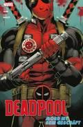 Deadpool: Mord ist sein Geschäft