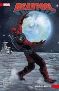 Deadpool (2. Serie) - Wade All-Mächtig