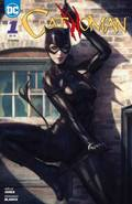 Catwoman (2. Serie) - Copycats