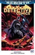 Batman - Detective Comics, Racheengel
