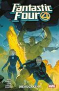 Fantastic Four - Neustart - Die Rückkehr