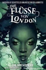 Die Flüsse von London - Die Nachthexe, Graphic Novel