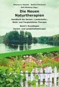 Die Neuen Naturtherapien - Bd.1
