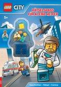 LEGO® City - Rätselspaß für kleine Helfer