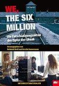 We, the six million - Unterrichtsmaterialien