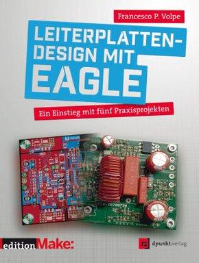 Leiterplattendesign mit EAGLE