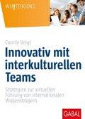 Innovativ mit interkulturellen Teams