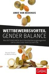 Wettbewerbsvorteil Gender Balance
