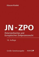 JN - ZPO