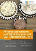Personalabrechnung und Administration mit SAP ERP HCM (SAP HR)