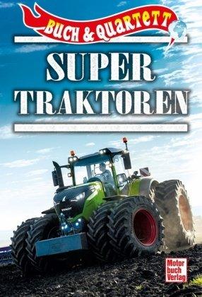 Super Traktoren