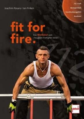 fit for fire