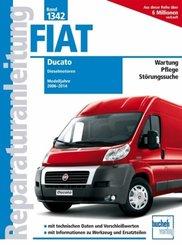 Fiat Ducato Typ 250 2,2l, 2,3l 3,0l Dieselmotoren; .