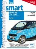 Smart fortwo und City Coupé