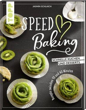 Speed Baking