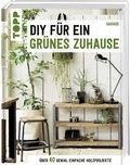 DIY für ein grünes Zuhause
