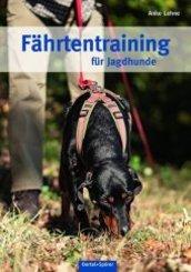 Fährtentraining für Jagdhunde