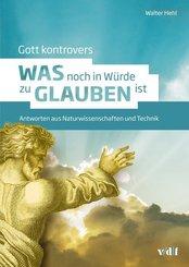 Gott kontrovers