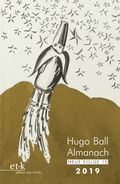 Hugo Ball Almanach 2019
