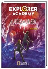 Explorer Academy - Die Feder des Falken