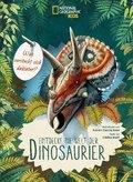 Was versteckt sich dahinter? Entdecke die Welt der Dinosaurier - National Geographic Kids