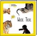 Mein erstes Soundbuch. Wilde Tiere - National Geographic Kids