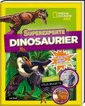 Superexperte: Dinosaurier - National Geographic Kids