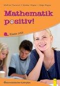 Mathematik positiv! 8. Klasse AHS, Beispiele