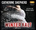 Winterkalt, 1 MP3-CD