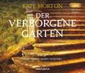Der verborgene Garten - Sonderausgabe, 1 MP3-CD