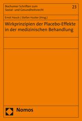 Wirkprinzipien der Placebo-Effekte in der medizinischen Behandlung
