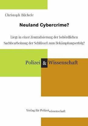 Neuland Cybercrime?