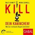 Kill dein Kaninchen!, 1 MP3-CD