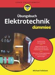 Übungsbuch Elektrotechnik für Dummies