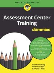 Assessment Center Training für Dummies