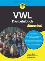 VWL für Dummies. Das Lehrbuch
