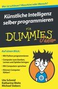 Künstliche Intelligenz selber programmieren für Dummies Junior