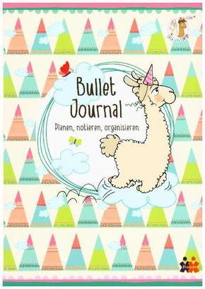 Bullet Journal - Planen, notieren, organisieren