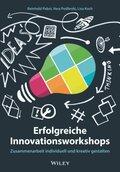 Erfolgreiche Innovationsworkshops