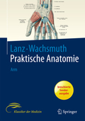 Praktische Anatomie: Arm; Bd.3
