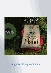 Tote Hand, 1 Audio-CD, MP3