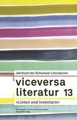Viceversa - Bd.13