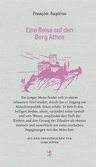 Eine Reise auf den Berg Athos