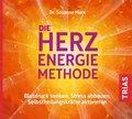 Die Herz-Energie-Methode, 1 Audio-CD